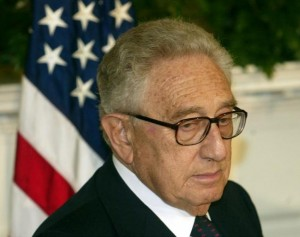 Herry Kissinger